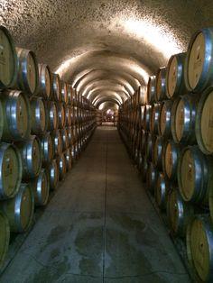 Justin Winery, Paso Robles CA