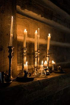 "clavicle-moundshroud: "" White Candles http://waitingonmartha.com/ ☾♎☽ """