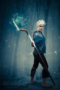 Jack Frost Cosplay http://geekxgirls.com/article.php?ID=6446