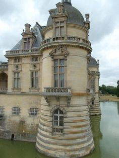 Saint Leu, Excursion, Pisa, Trip Advisor, Attraction, Tower, France, Mansions, House Styles