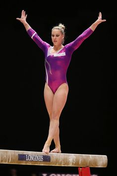 Artistic Gymnastics, Sports Pictures, Female Athletes, World Championship, Female Bodies, Swimming, Athletic, Workout, Artists