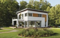Weberhaus:Citylife 700; Energieeffizienz und Design perfekt vereint in Rheinau-Linx