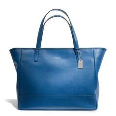 LARGE CITY TOTE IN SAFFIANO LEATHER STYLE NO. 23822 from Coach  $358