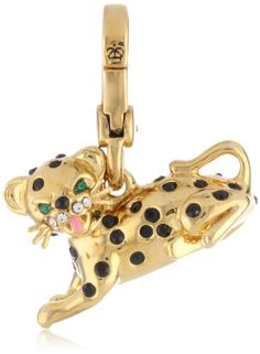 Juicy Couture Gold Leopard Charm on sale at The Bagtique http://www.amazon.com/dp/B00BNYYWPG/ref=cm_sw_r_pi_dp_fTcytb03WJQG5J37
