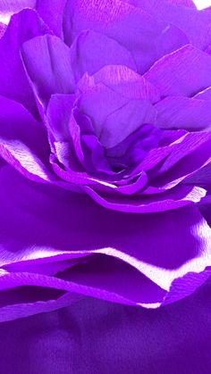 Flores de Papel @arte.minerva