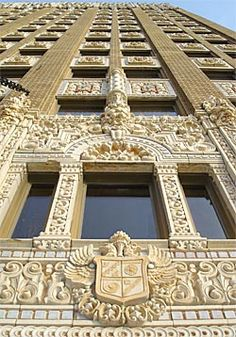 Mincks-Adams Hotel | Buildings in the National Register of Historic Places | Tulsa Preservation Commission