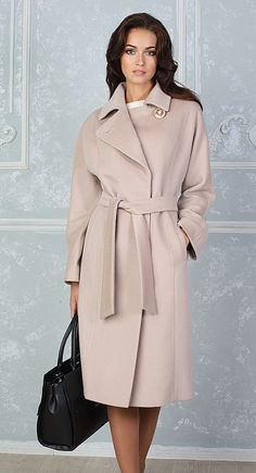 dress and coat outfit Preppy Outfits, Girly Outfits, Stylish Outfits, Fashion Outfits, Fashion Coat, Burberry Coat, Coats For Women, Clothes For Women, Langer Mantel