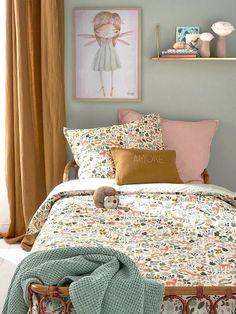 PipPhee Fairy Wall Art Print Playroom Baby Nursery | Etsy Blue Girls Rooms, Big Girl Bedrooms, Little Girl Rooms, Modern Girls Rooms, Vintage Girls Rooms, Baby Bedroom, Girls Bedroom, Bedroom Decor, Nursery Decor