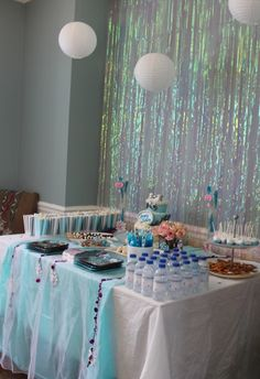 How to Throw an Elegant, Fun, and Stress-Free Party, with A Budget! : Macaroni Kid