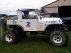 This must be rare in the UK but are there many around in the US. Jeep Scout, Jeep Wrangler Forum, Going Postal, American Motors, South Bend, Rc Cars, New Toys, Jeeps, About Uk