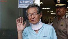 Especialistas de direitos humanos da ONU criticam perdão a Fujimori