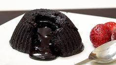 Here's some Eggless Choco Lava Cake for you all! Now whether you call it Chocolate Fondant, or Molten Lava or Choco Lava Cake, it can be a task to make them ...