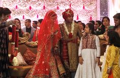 Want to attend a big, fat Indian wedding? Buy a ticket | SBS Life