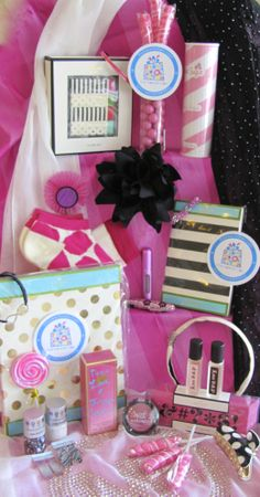 Girls love Kate Spade, Lilly Pulitzer, Juicy Couture and more!