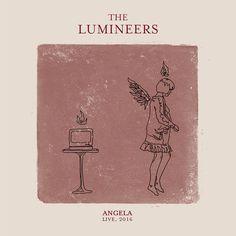 Angela - Live by The Lumineers