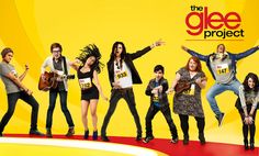 The Glee Project.   I watch it just because I like glee I want to know who is gonna win.