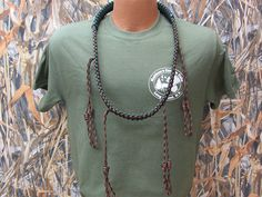 Duck & Goose Game Call Lanyard | Matthews Custom Calls Inc