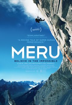 Climb Meru in trailer for new documentary