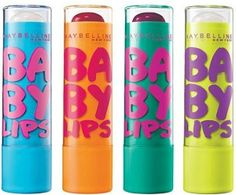 Use this new $1 Maybelline Baby Lips Coupon to get a great deal!