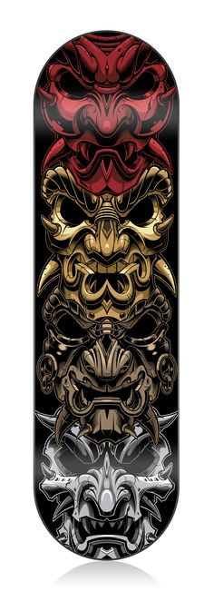 Skatedeck-samurai-vector-illustration.jpg                                                                                                                                                                                 More