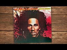 Bob Marley & The Wailers - Natty Dread 1974