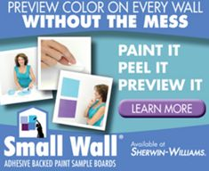Sherwin Williams Front Door Paint Colors and the Important Secret for Choosing One! - The Decorologist Matching Paint Colors, White Paint Colors, Wall Paint Colors, Painting Wood Paneling, Painting Lamps, Front Door Paint Colors, Painted Front Doors, Knotty Pine Rooms, French Country Living Room