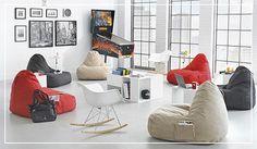 Veja sugestões para criar uma sala de descanso confortável e relaxante para seu ambiente de trabalho.