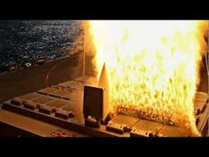 U.S. Navy performs sea-based testing of the Raytheon-built Standard Missile-6 in this video. SM-6 provides fleet air defense against fixed and rotary-wing aircraft, unmanned aerial vehicles and cruise missiles, both over sea and land. SM-6 has also been selected to fulfill the U.S. Navy's Sea-Based Terminal (SBT) role and will provide defense against ballistic missiles in their terminal phase of flight.