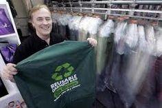 Reusable Garment Bags