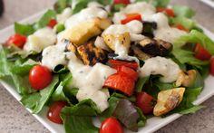 Yogurt Vegetable Recipe  for more visit http://www.recipesntips.com/single_pag.php?id=87