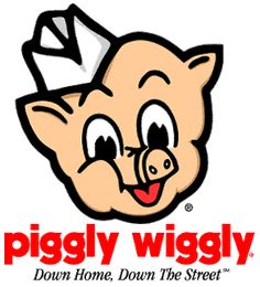 Piggly Wiggly....A Part of The Past.