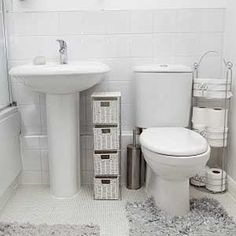 Bathroom Cleaning Tips and Tricks |