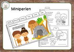 Miniperlen Steinzeit