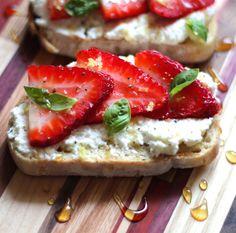 29 Toast Rezepte | www.lavita.de