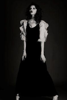 DEW Magazine Issue #19  http://www.dewmagazine.com/  photo || Manuela Iodice  style || Karolina Gendek-D'Andrea  make-up || Giulia Luciani   model || Kasia @MP Management photo ass. || Sara Giannitelli  style ass. || Ludovica Delfine FS
