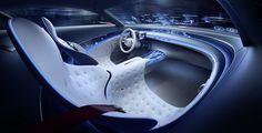 El gran coupe presentado en la Monterey Car Week monta una mecánica eléctrica de 750 CV y tiene hasta 500 kilómetros de autonomía.