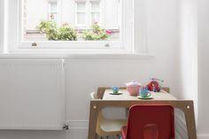 Zoie's Central London Sanctuary — House Tour   Apartment Therapy