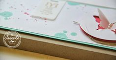 Janneke, Stampin' Up! Demonstrator