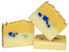 DIY Bar Soap from soapdelicatessen