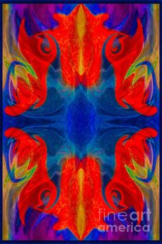 Faith is a knowledge within the heart, beyond the reach of proof. ~Khalil Gibran Faith And Love Abstract Pattered Artwork by Omaste Witkowski Framed Prints, Canvas Prints, Art Prints, Art Market, Artist At Work, Cool Artwork, Art Forms, Online Art, Art For Sale