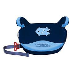 North Carolina Tar Heels Lil Fan Premium Slimline No Back Booster Seat - $64.99