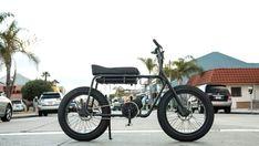 e-bike-WANT