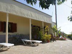 Finca Cabrera in Arico Viejo: 1 Schlafzimmer, für bis zu 2 Personen. Einsam und malerisch gelegenes Landhaus im warmen Süden Teneriffas | FeWo-direkt