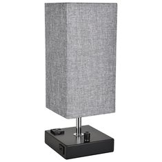 Traditional Table Lamps, Grey Table Lamps, Electronic Devices, Bending, Glass Table, New Room, Cool Lighting, Designer Wallpaper, Chrome
