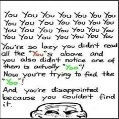 -_- Yes I was disappointed..