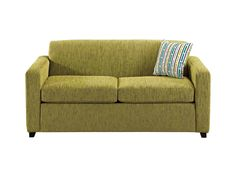 bedsettee-mindy - has different fabric options, maybe stripes?