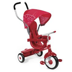 Radio Flyer Unisex 10 in. Tricycle Red Products, Overstock, Products Radio Flyer Unisex 10 in. Tricycle Red Source by . Toddler Bike, Toddler Toys, Baby Toys, Kids Toys, Toddler Stuff, Toddler Stroller, Infant Toddler, Toddler Girls, Baby Girls