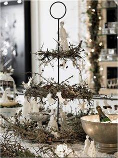 jette frølich julepynt