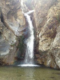 Eaton Canyon Pasadena