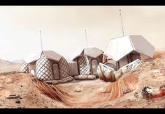 Marte | Foster